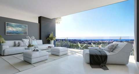 Buying off plan in Marbella